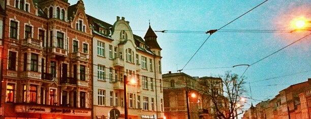 Doberaner Platz is one of Rostock & Warnemünde🇩🇪.