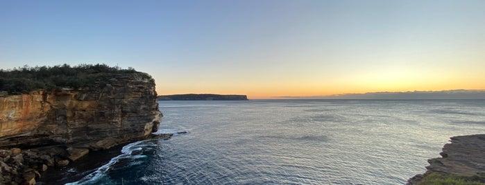 Watsons Bay is one of Sydney.