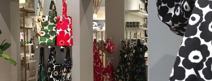 Marimekko is one of Stockholm.
