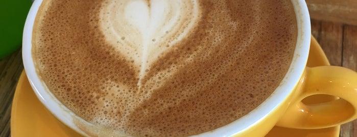Helter Skeltor Coffee is one of Best Melbourne Coffee.