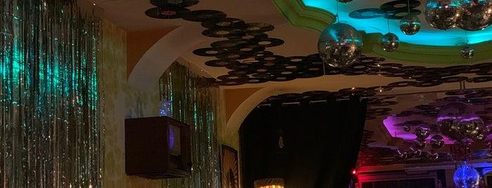 Radio - The Label Bar is one of Alternative Lokale In Wien.