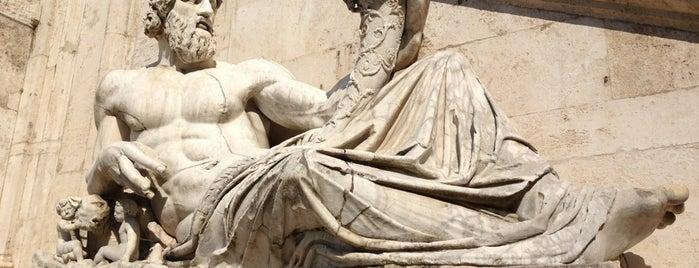 Musei Capitolini is one of Rome / Roma.