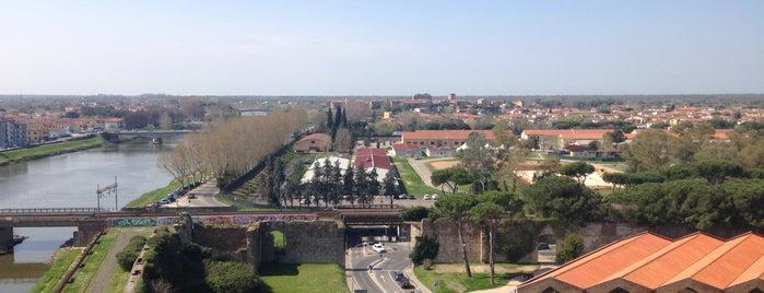 La Cittadella is one of CiRitorno.