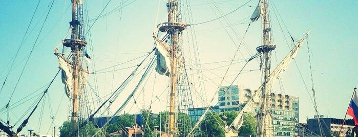 Tallinna Merepäevad is one of Visit Estonia.