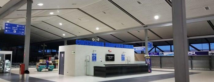 Terminal Terrestre-Trujillo is one of Orte, die Ricardo gefallen.