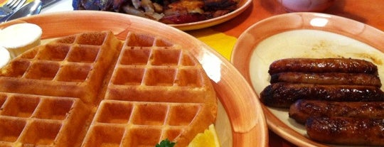 Original Waffle Shop is one of PA - Montoursville.