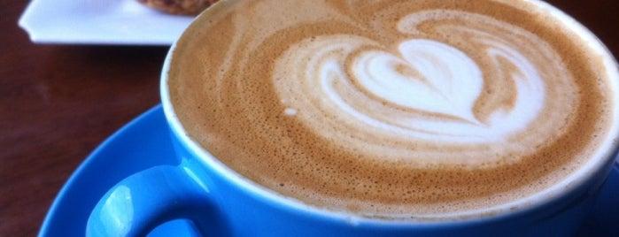 Oak Lawn Coffee is one of Coffee Crawl.