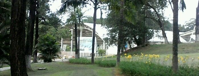 Clube de Campo de Sorocaba is one of Locais curtidos por Bfdrunk.