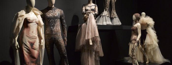 Brooklyn Museum is one of Lugares guardados de Gustavo.