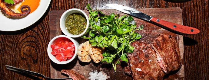 Balvanera is one of NYC Restaurants 3.