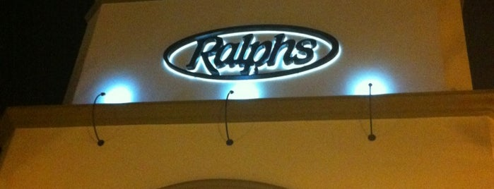 Ralphs is one of Kelsey 님이 좋아한 장소.