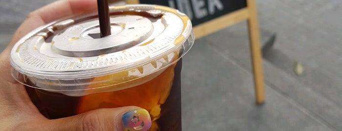 Chao Coffee Company is one of 07_ตามรอย_coffee.