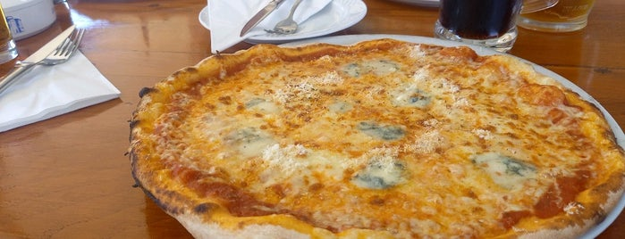 Šime - Restaurant Pizzeria is one of Road trip 2016.