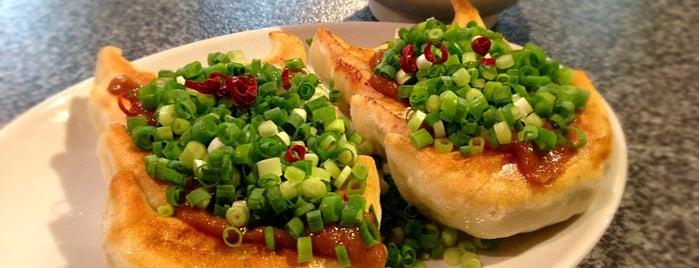 天鴻餃子房 is one of Favorite Food.