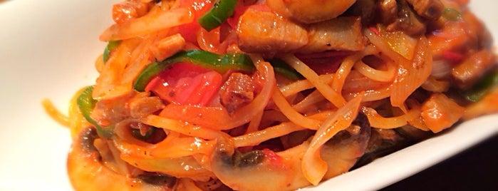 Olio 新橋 is one of Italian Restaurant.