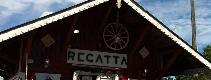 Cafe Regatta is one of Helsinki.
