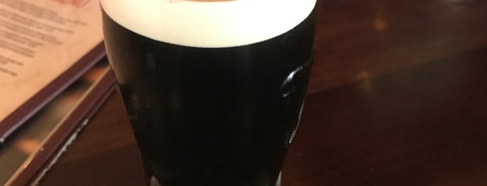 B.D. Riley's Irish Pub at Mueller is one of ATX - Drinks.