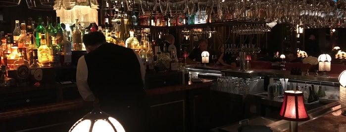 Bavette's Steakhouse & Bar is one of Las Vegas.