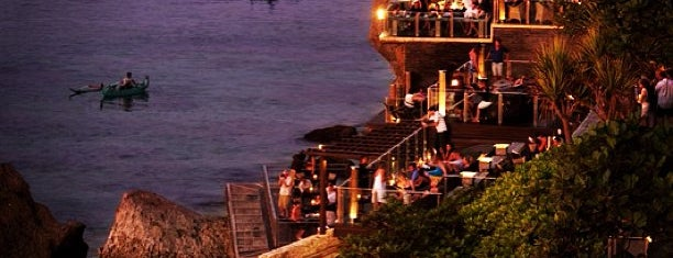 Rock Bar is one of Bali.