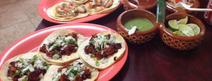 Taqueria Los Gueros is one of Englewood.