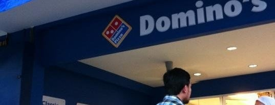 Domino's Pizza is one of Makan @ Utara #7.