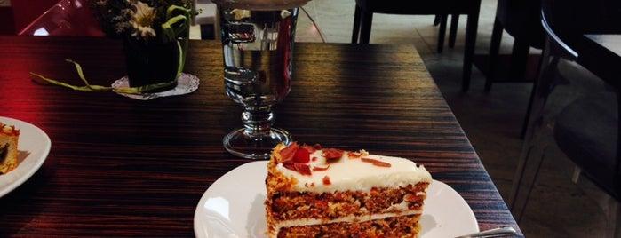 Torte is one of Lieux qui ont plu à Zhenya.