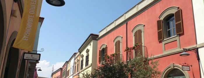 Città Sant'Angelo Village is one of Cri'nin Beğendiği Mekanlar.