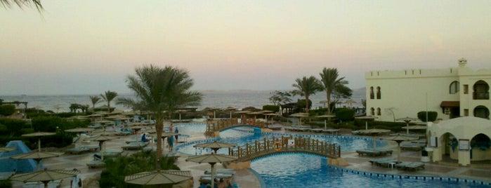 Sea Life Resort is one of Tempat yang Disukai ᴡ.