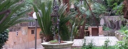 Monteverde Vecchio is one of Posti che sono piaciuti a Olivia.