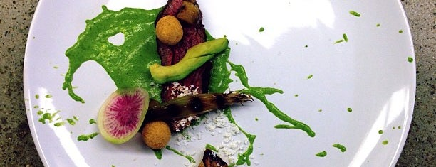 wolvesmouth is one of First We Feast's 10 Best Secret Restaurants.