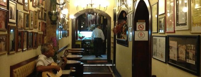 Cantina C... Que Sabe! is one of Jantar em São Paulo - Brasil.