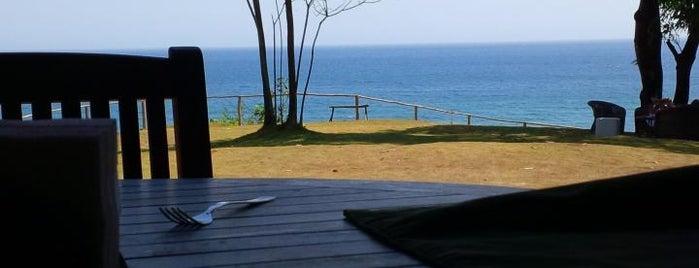 Posada Lomas de Caruao is one of Tengo que visitar.