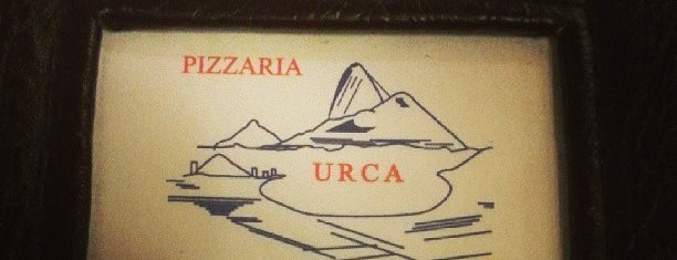 Urca is one of Restaurantes :).