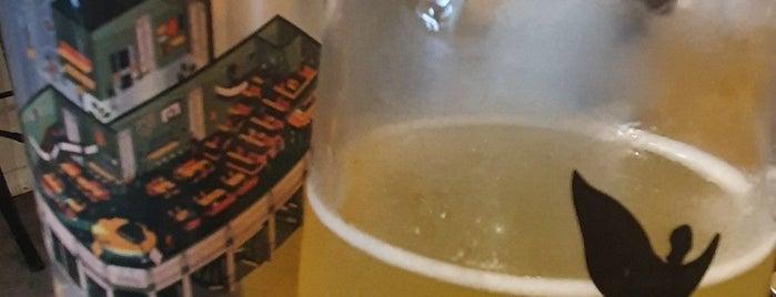 Trilha Cervejaria is one of Bar / Boteco / Pub.