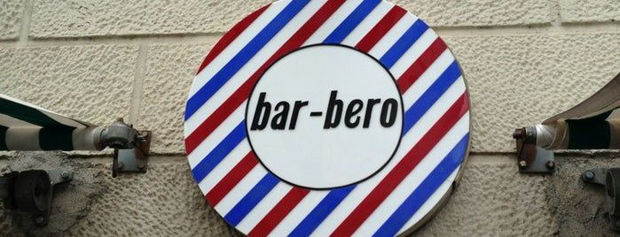 Bar Bero is one of Tapas.