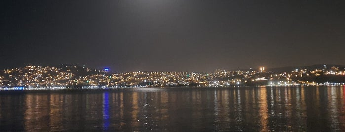 Però is one of İstanbul.