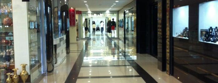 Forsa Mall Shopping Center is one of Fitaş Pasajı.