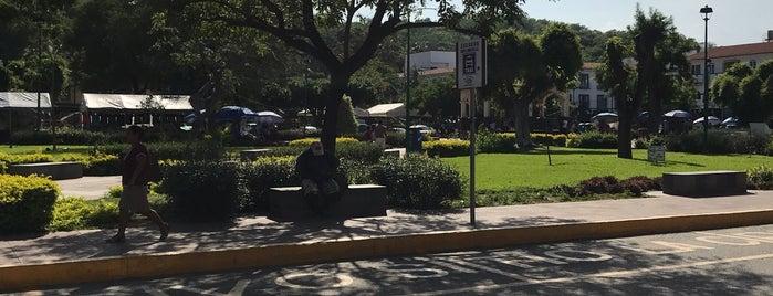 Santa Cruz Huatulco is one of Marco 님이 좋아한 장소.