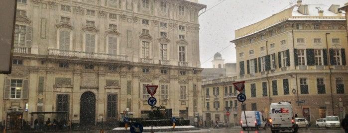 Piazza della Nunziata is one of Riccardo : понравившиеся места.