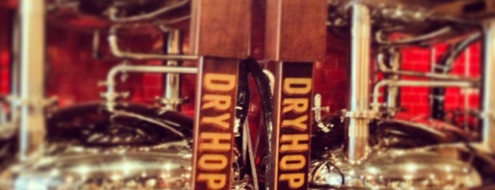 DryHop Brewers is one of Chicago 2019.