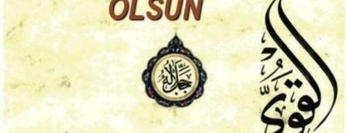 Kepez İnşaat Emlak Gayrimenkul Danışmanlık is one of Mahir'in Beğendiği Mekanlar.