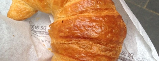 Forn de Pa Artesa is one of A comer y a beber (2).