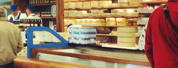 Lattebusche is one of Posti che sono piaciuti a DINCANTO.