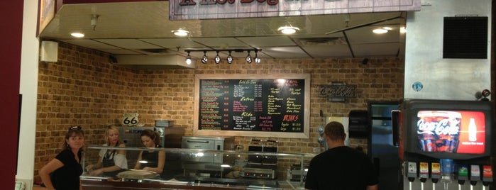 Harleys : A Hot Dog Revolution is one of Colorado Food.