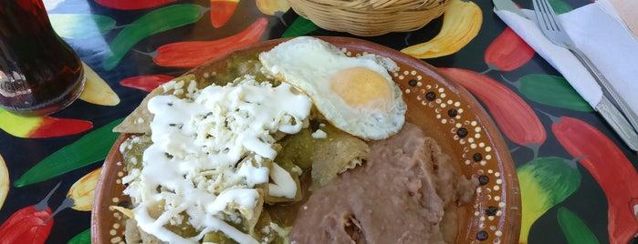 Los Alebrijes is one of San miguel.