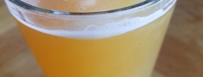 Epidemic Ales is one of Beer Spots.