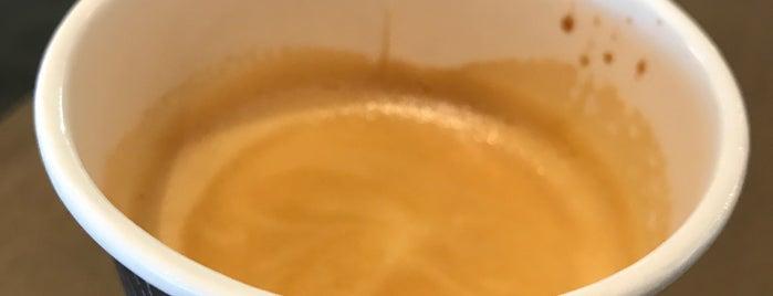 Portola Coffee Rosters is one of สถานที่ที่ Michael ถูกใจ.