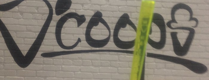Scoops is one of LA Nov 2016.