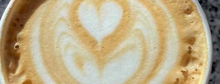 Andante Coffee Roasters is one of Posti che sono piaciuti a Shelya.