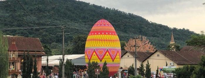 OsterFest is one of Orte, die Rodrigo gefallen.